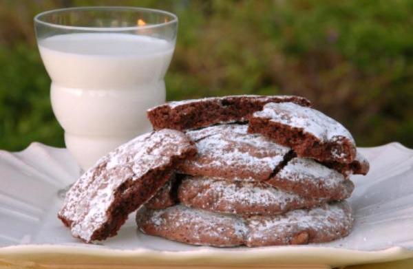 Wedding food: Dessert trends