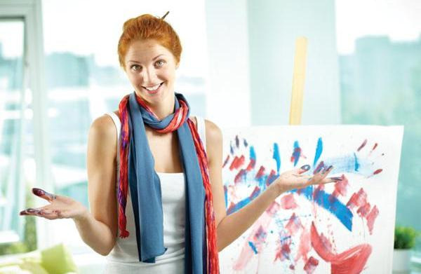 The joy of art: How to