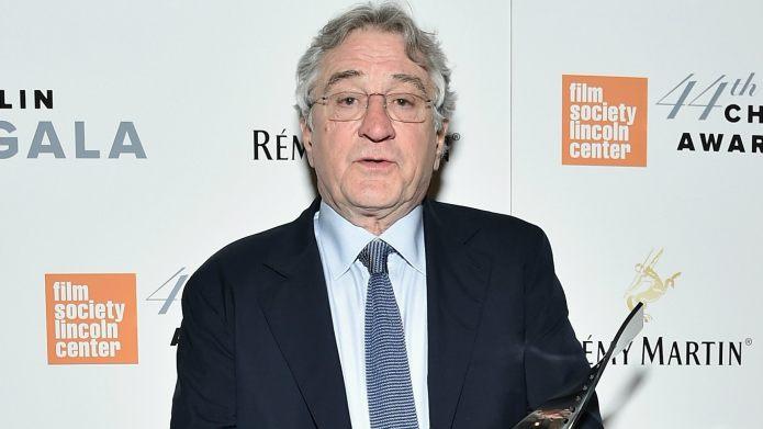Robert De Niro's Hotel Was Destroyed