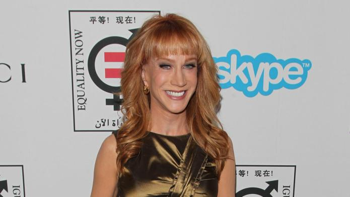 6 Thoughts about Kathy Griffin replacing