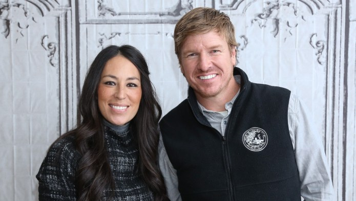 Chip & Joanna Gaines Announce the