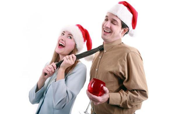 Tempting holiday hook-ups you should avoid