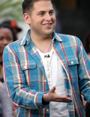 Fans ticked at Jonah Hill for