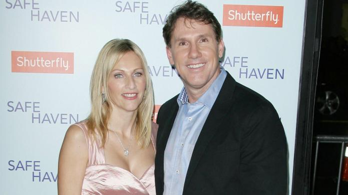 Nicholas Sparks is getting a divorce: