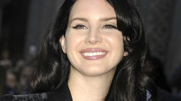 Lana Del Rey reportedly has reason