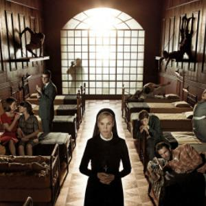 American Horror Story: Coven premiere date,