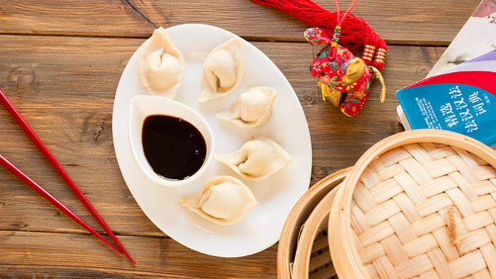 20 Dumpling recipes from around the
