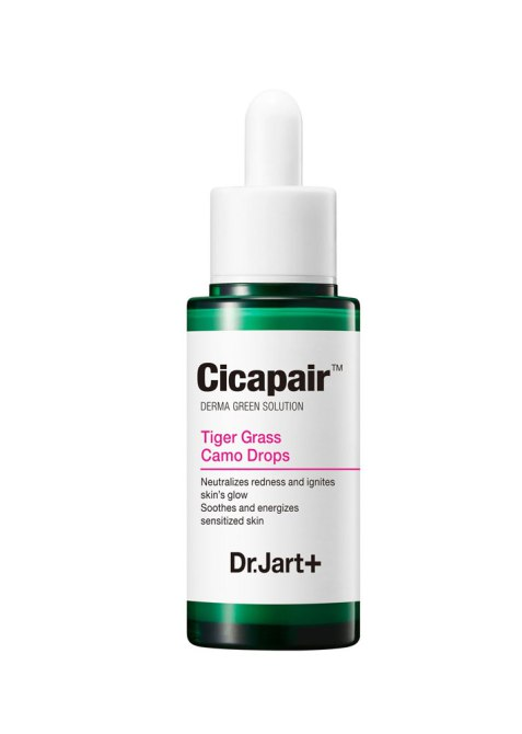 Dr. Jart+ Cicapair Tiger Grass Camo Drops