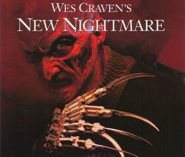 We Craven's New Nightmare