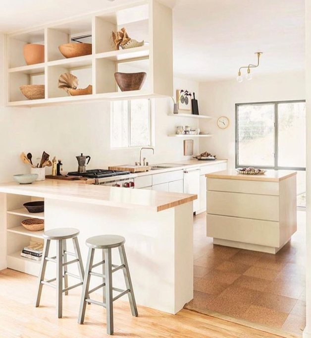 Your Dream Kitchen According to Your Zodiac Sign: Virgo
