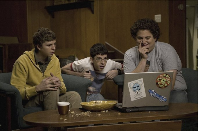 The best shows to stream on Hulu this December: Superbad
