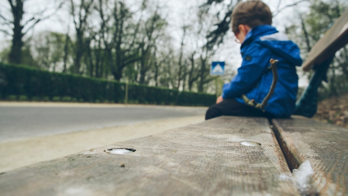 No, calling CPS on another parent