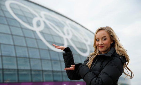 Nastia Liukin: Life after the Olympics