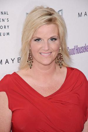 Trisha Yearwood goes from singer to