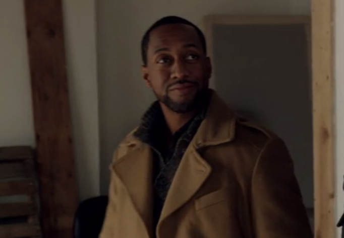 Jaleel White on 'NCIS'