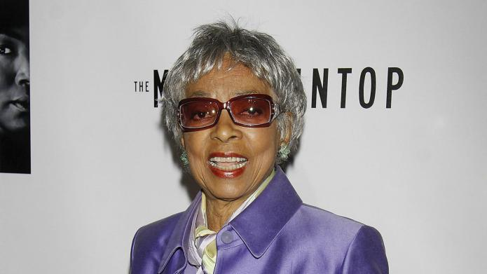 Actress and activist Ruby Dee passes