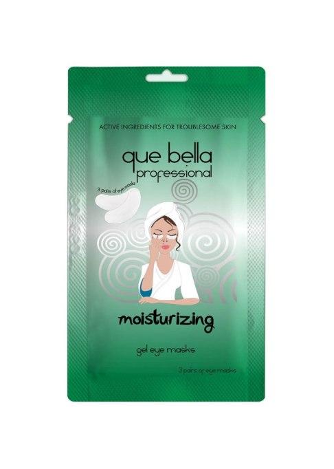 Que Bella Moisturizing Gel Eye Masks