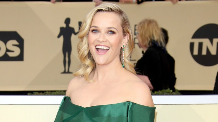Reese Witherspoon Hilariously Calls Out Vanity