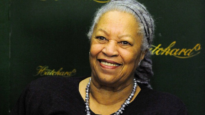 Toni Morrison and 9 other women