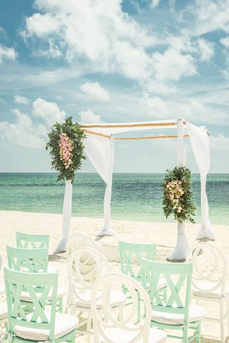 Best Destination Wedding Location: Riviera Maya, Mexico