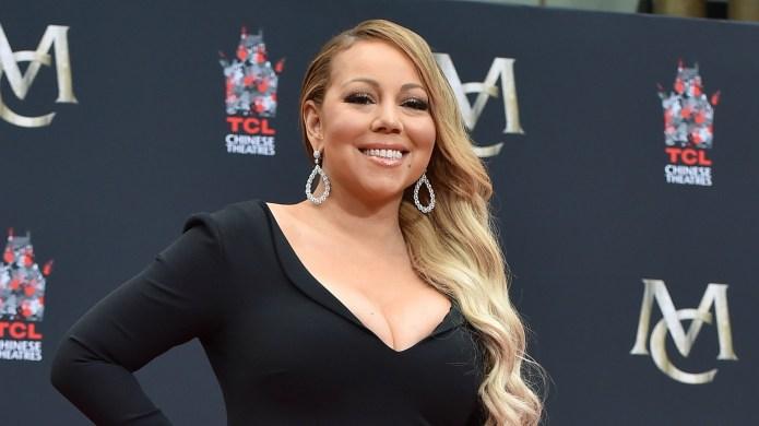 Mariah Carey's Seasonal Illness Is Ruining