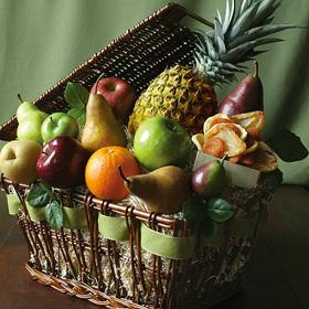 Organic Celebration from The Fruit Company®