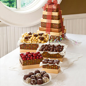 Tower of Chocolates® Gift Classic from Harry and David™