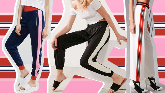 11 Pairs of Track Pants to