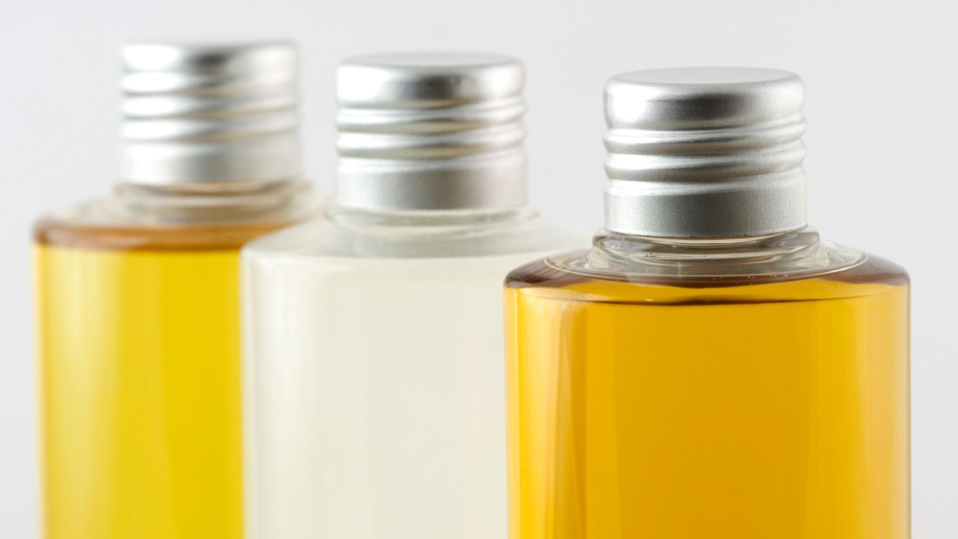 Facial oil