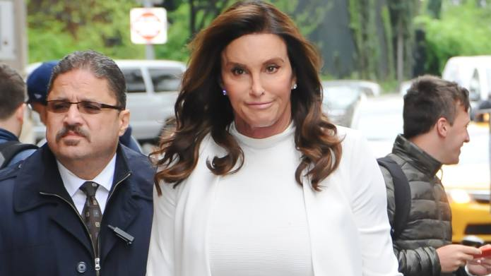 Caitlyn Jenner Calls Her Relationship With
