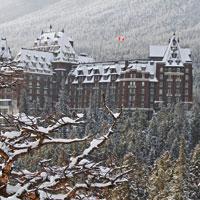 Fairmont Banff Springs hotel   Sheknows.ca
