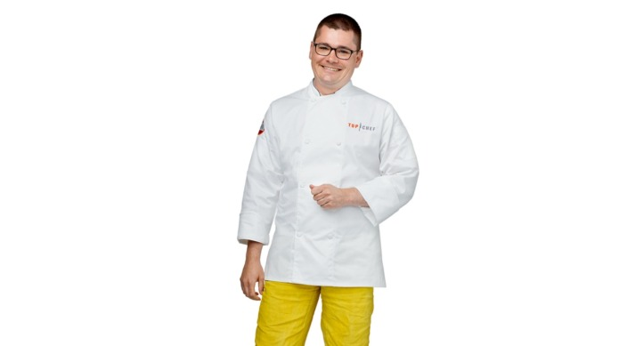 Jason Stratton reveals how Top Chef