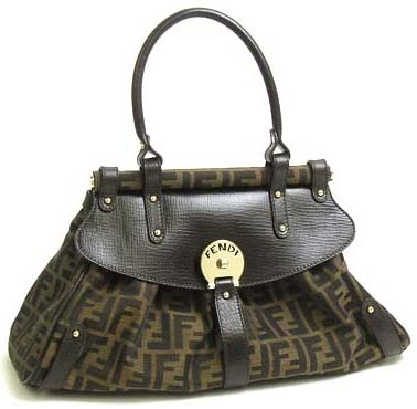 Fake Fendi handbag