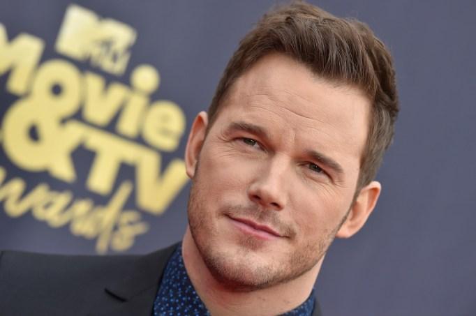 The Most Famous Celebrity From Washington: Chris Pratt