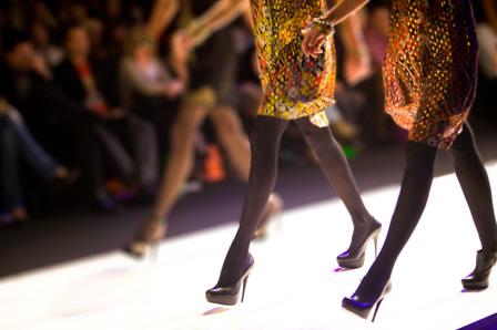 New York Fashion Week Fall 2012 Schedule
