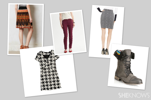 Pattern and prints | SheKnows.com