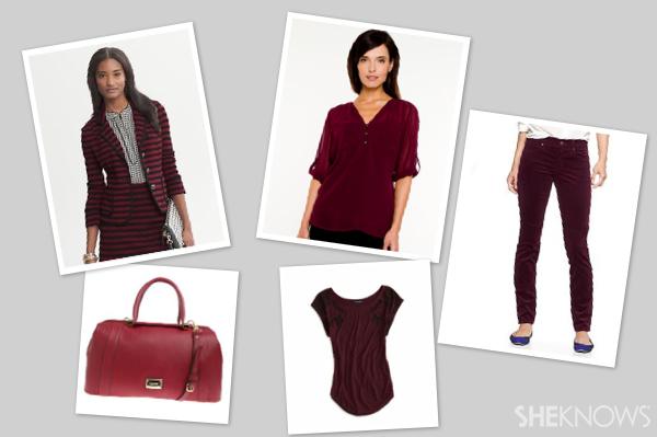Rich colors | SheKnows.com
