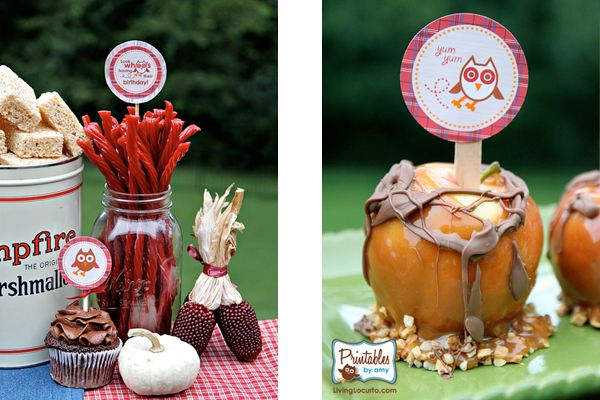 party ideas for kids with fall birthdays sheknows