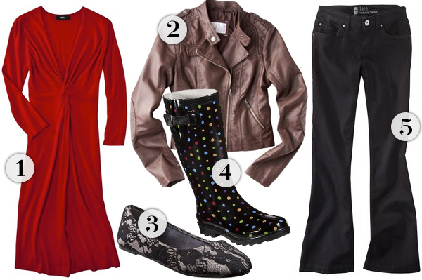 Fall fashion must-haves from Target