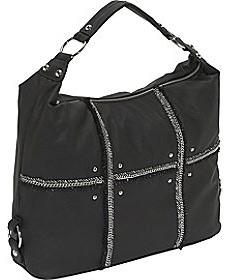 Oversize purse