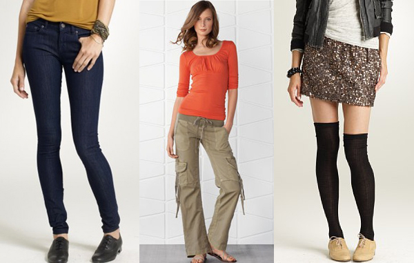 Fall 2010 trends for moms