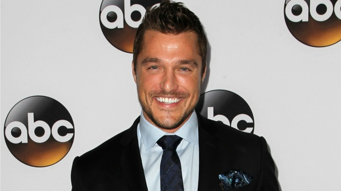 Chris Soules is continuing his reality