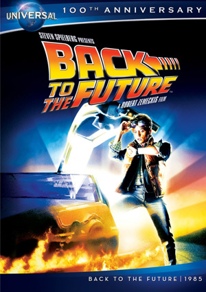 Back to the Future - Family movies