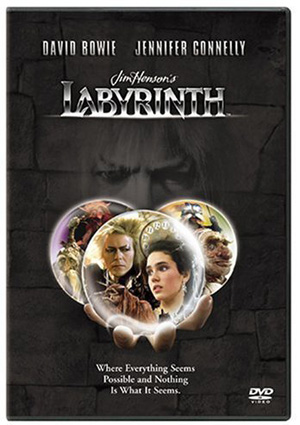 Labrynth - Family movies