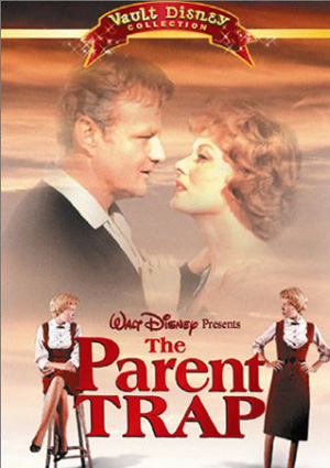 The Parent Trap - Family movies