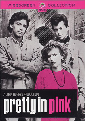 Pretty in Pink - Family movies