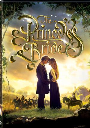 The Princess Brid - Family movies