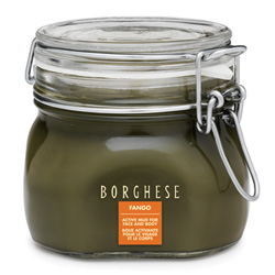 Borghese's Fango Active Mud for Face and Body ($33.50-$64)