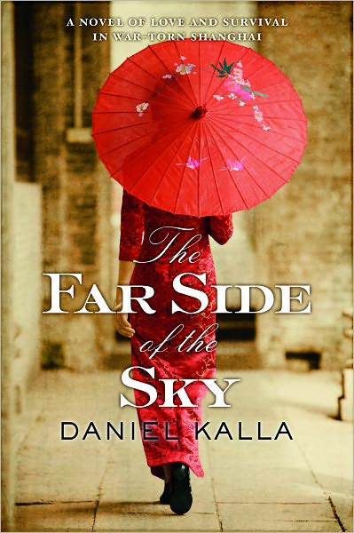 The Far Side of the Sky cover