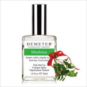 Festive fragrance